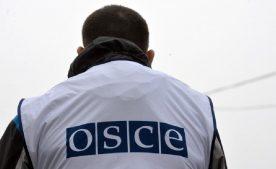Наблюдатель ОБСЕ взбесил журналистов канала Коломойского