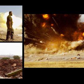 Репортаж с передовой севера провинции Хама: Крах обороны «Латаминского выступа»