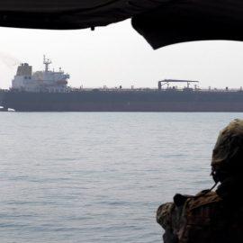 Китай подумывает над участием в миссии США по охране судоходства
