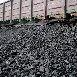 Украине не хватает угля