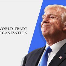 Трамп угрожает вывести США из ВТО