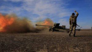 Огонь боевиков ВСУ по Донбассу давно обнулил «тотальное перемирие»