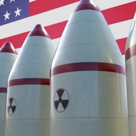 США нарастят ракетный потенциал в Азии, а не в Европе