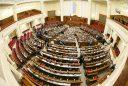 Новый состав Рады спорит по-русски о русском языке