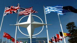 штаб НАТО