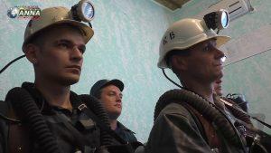МЧС ЛНР провело комплексные учения пожарных и спасателей