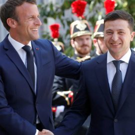 Украина итоги 14 августа 2019 года