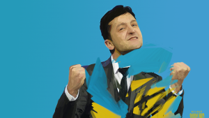 Сказался занятым: Украинский гарант не стал говорить с «российскими пропагандистами»