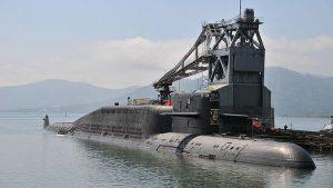 Начались заводские испытания новейшей подлодки «Петропавловск-Камчатский»