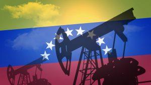 Китайская национальная нефтегазовая корпорация (China National Petroleum Corporation, CNPC) в августе отменила планы по загрузке около 5 млн. баррелей венесуэльской нефти в танкеры из-за американских санкций против Боливарианской Республики.
