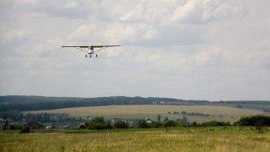 самолеты малой авиации