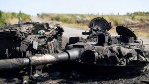 «Сенсацию» The Guardian о ВС России под Иловайском опровергли в ДНР