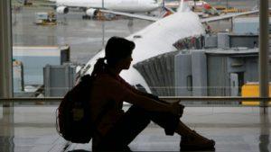 Даже на неделю отпуска не могут рассчитывать свыше 40% литовцев