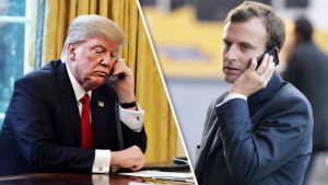 На саммите G7 хотят видеть Россию