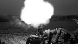 Очередной день «пермирия» в Донбассе вновь отмечен обстрелами ВСУ