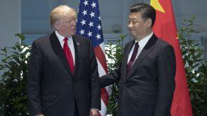 Президент США Дональд Трамп заявил о решении повысить с 1 октября пошлины на товары, импортируемые из Китая, в качестве ответной меры на увеличение Пекином ввозных пошлин на американские автомобили и запчасти.