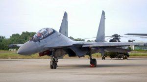Россия готова к модернизации истребителей ВВС Малайзии