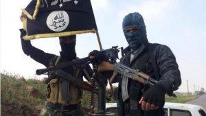 Сирийские курды поймали «палача из Ракки»