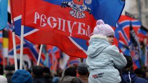 Жители Донбасса стремятся интегрироваться с Россией — Социолог из Донецка