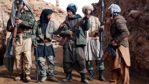 Талибы атаковали город Кундуз на севере Афганистана