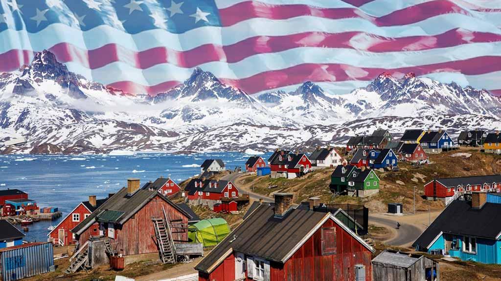 Депутат парламента Гренландии от центристской партии «Налерак» Пеле Броберг призвал рассмотреть предложение президента США Дональда Трампа о покупке острова. По мнению политика, этот шаг будет способствовать получению независимости Гренландии от Дании.