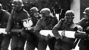 Величие Польши в предательстве и гоноровитости