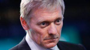 Песков исключил анонс грядущего обмена пленными между Киевом и Москвой