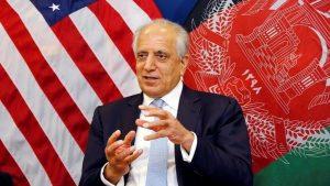Кабул встревожен, что США называют талибов «Исламским эмиратом Афганистан»