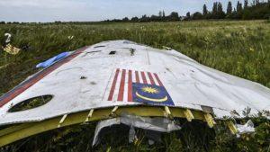 Малайзия предлагает создать нейтральный орган для расследования катастрофы MH17