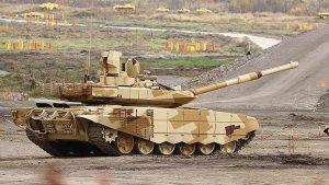 Индия заказала у России оружия на $14,5 млрд.