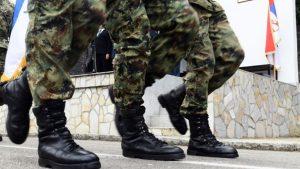 Хорватия оскорбила делегатов ВС Сербии и память жертв усташей