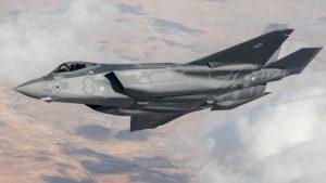 ВВС Израиля нанесли удар на востоке Сирии