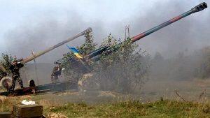 Недостача сотен снарядов выявлена в 30-ой бригаде ВСУ