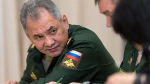Шойгу парировал ремарку Пентагона к России о «нормальной стране»