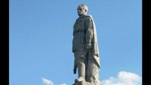 Болгария в антирусском походе!
