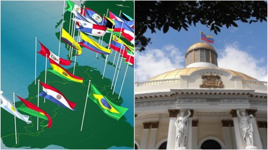ОАГ активировали Договор TIAR в отношении Венесуэлы
