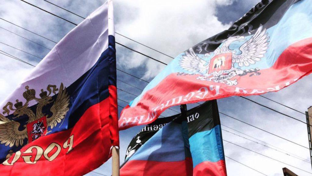 Донбасс не намерен торговаться с Киевом - Главы ЛДНР в ответ Зеленскому и Кучме