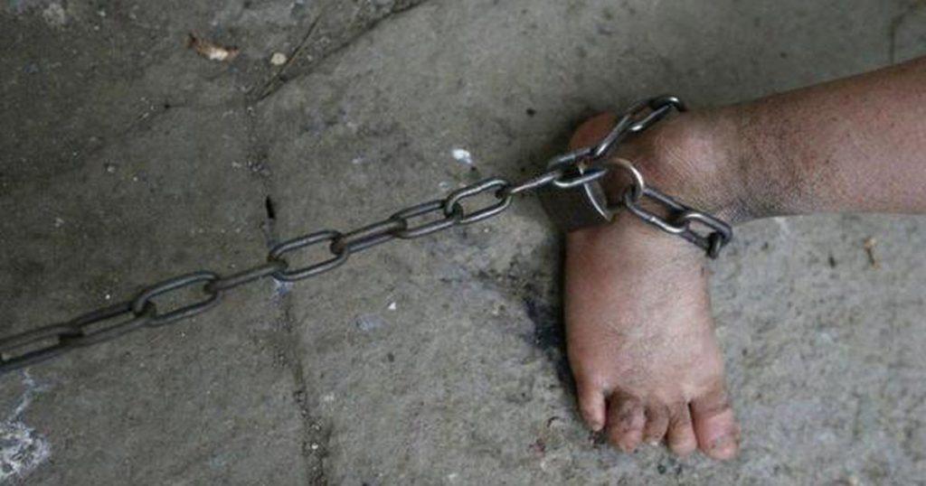 Над сотней рабов издевалась банда из-под Одессы