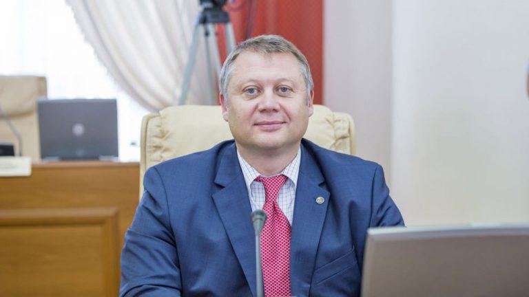 Газоснабжение Молдовы и Приднестровья