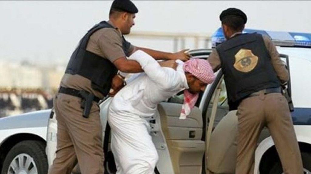 система наказания Саудовской Аравии