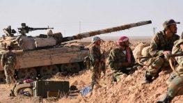Сводка событий в Сирии и на Ближнем Востоке за 21 октября 2019 года
