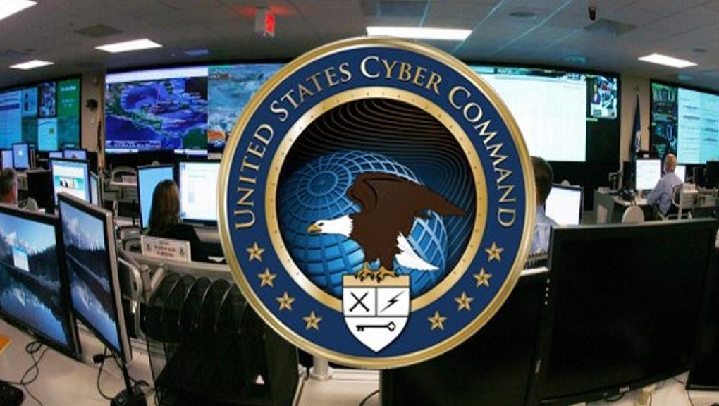 Киберкоммандование Армии США