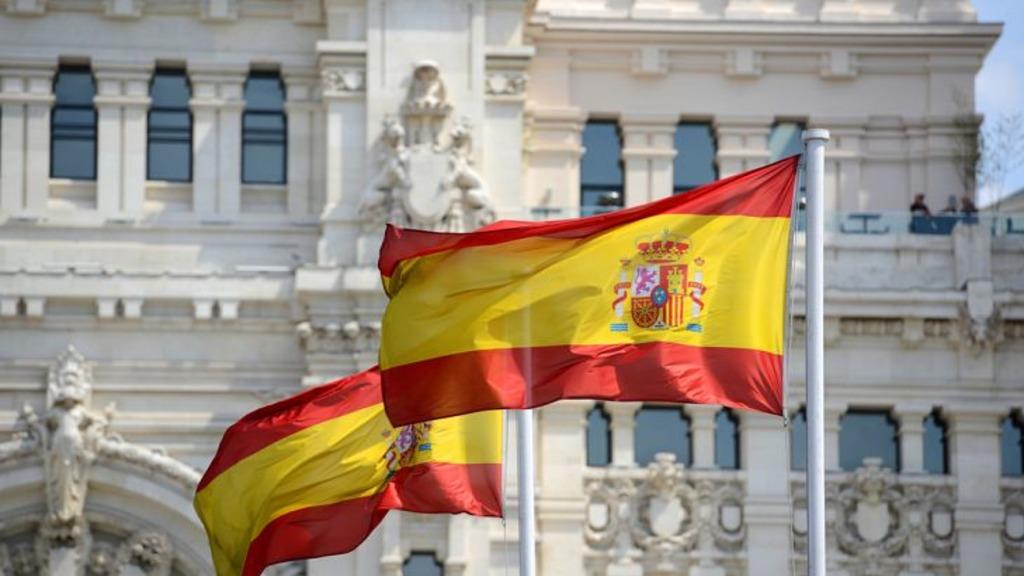 власти Испании