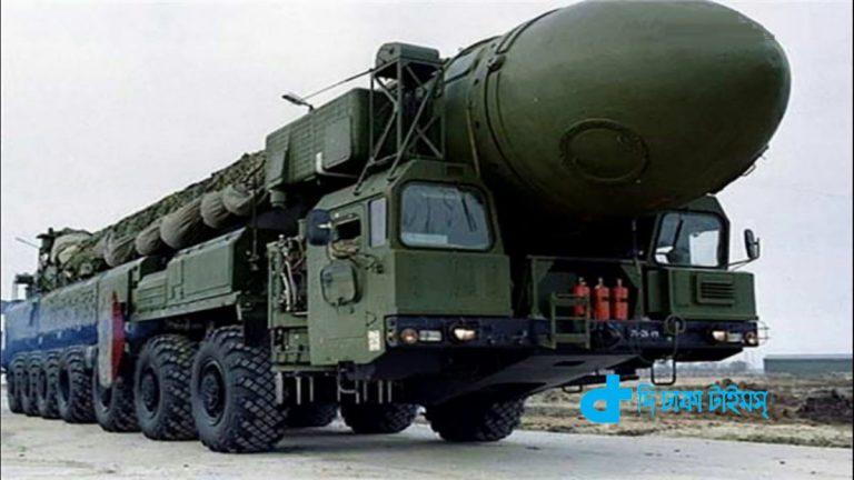 Дунфэн-41, DF-41 (кит. Восточный Ветер-41) — китайская твердотопливная межконтинентальная баллистическая ракета (МБР)