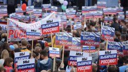 В Париже просят у Киева русский язык и широкую автономию для Донбасса