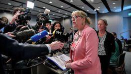 Швеция прекратила уголовное дело в отношении Джулиана Ассанжа