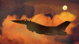 ВВС Израиля нанесли удар по Дамаску