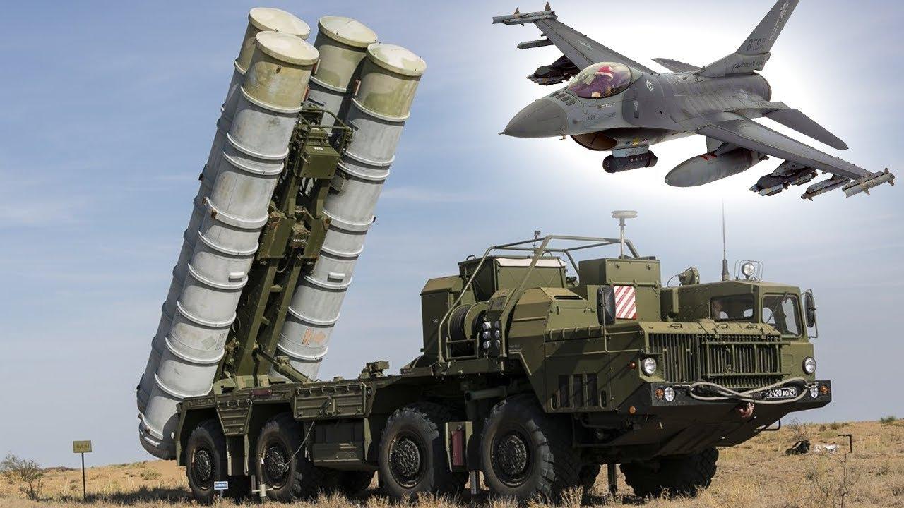 Рособоронэкспорт продолжает переговоры сТурцией опоставках С-400