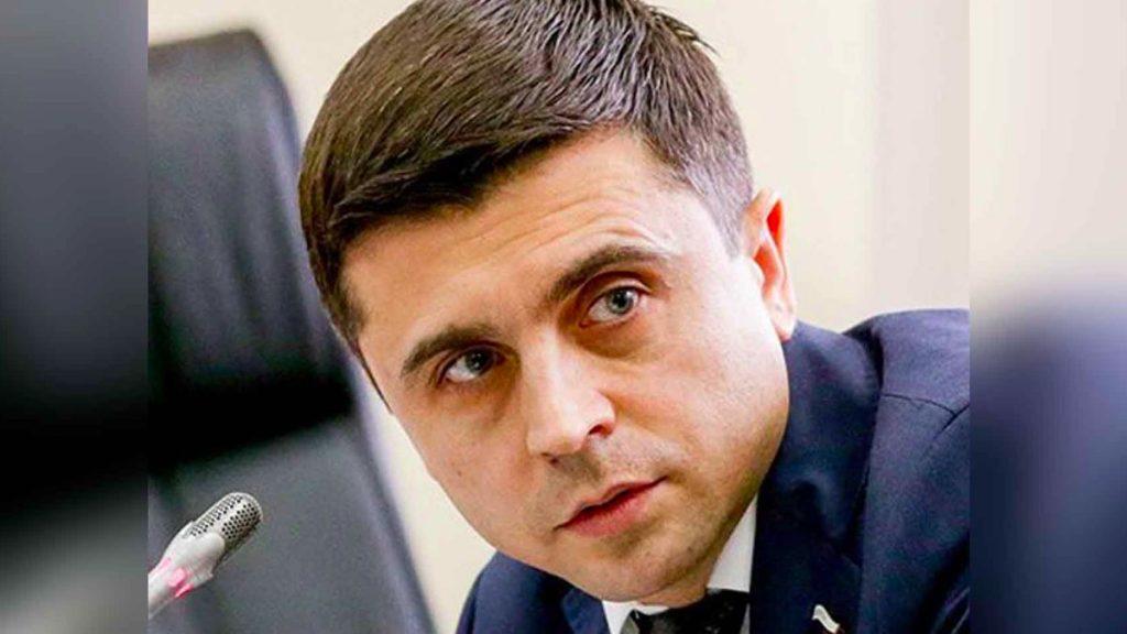Украинская делегация сорвала выступления российского делегата на форуме ООН