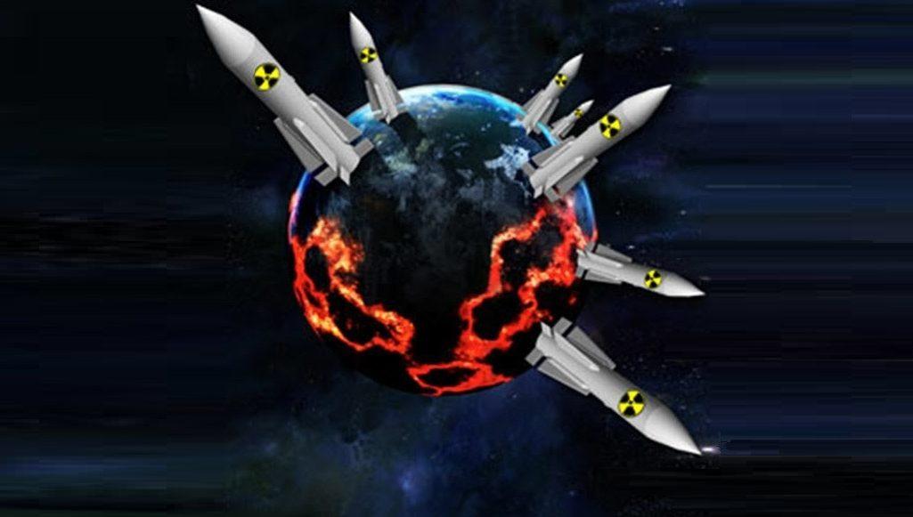 ядерное оружие в мире